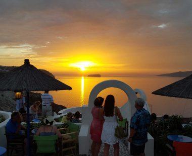 Caldera View Cafe Bar & Restaurant